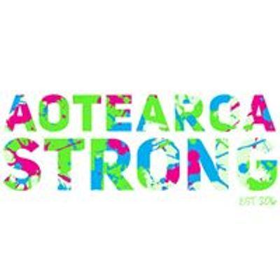 Aotearoa Strong