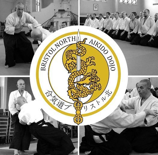 North Bristol Aikido   Event in Pill   AllEvents.in