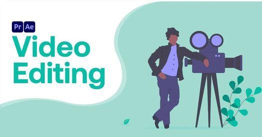 Video Editing Workshop/Bengkel Video Editing (July), 15 July | Event in Petaling Jaya | AllEvents.in