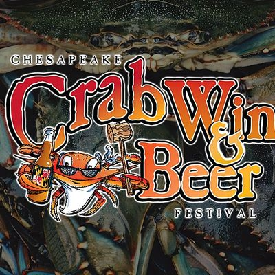 Chesapeake Crab Wine & Beer Festival - National Harbor