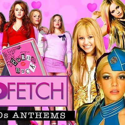 So Fetch - 2000s Party (Manchester)