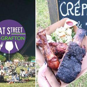 Eat Street Grafton