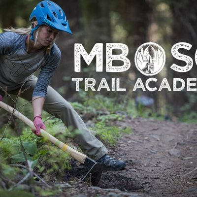 MBOSC Trail Academy - 101 Intro to Trails