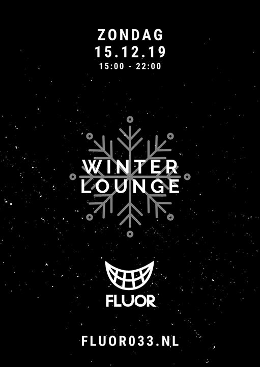 Winter Lounge  FLUOR