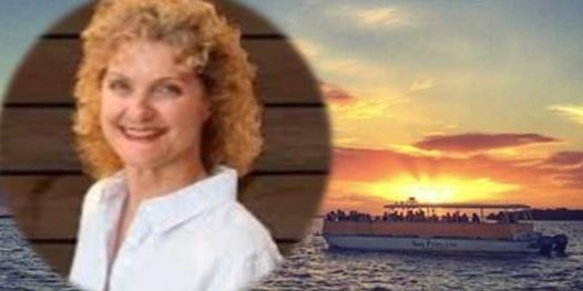 """ABWA Sanibel Sept 17 Evelyn Stewart presents """"The Most Important Thing"""" 