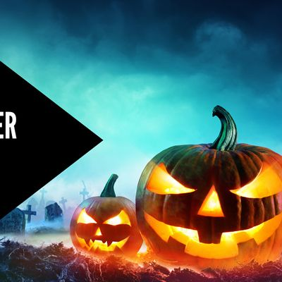 Halloween Mder Mystery Virtual  Escape  Game