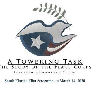 A Towering Task Film Screening & Community Gathering