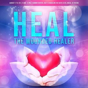 Heal the Wounded Healers