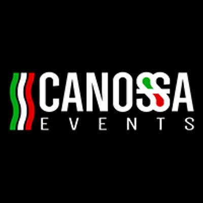 Canossa Events