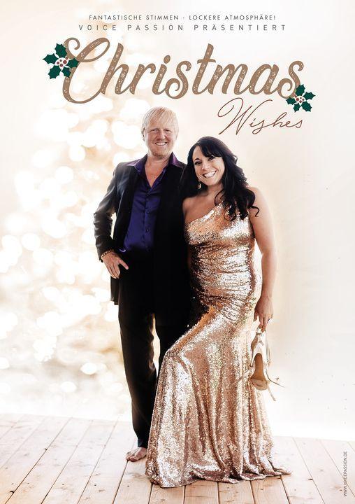 Christmas Wishes Gelsenkirchen, 13 December | Event in Gelsenkirchen | AllEvents.in