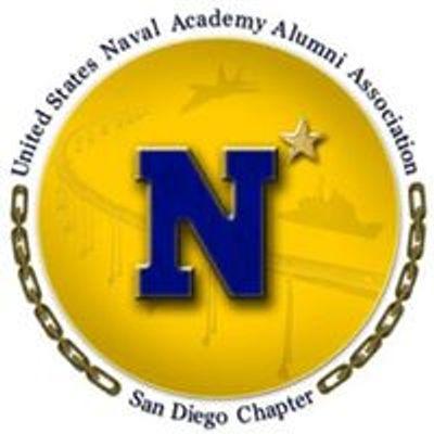 USNA Alumni Association San Diego Chapter