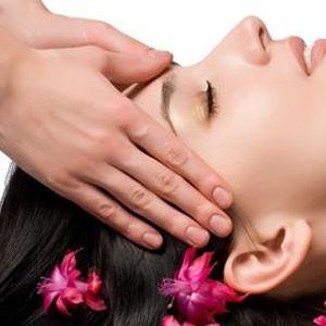 Indian Massage ( )