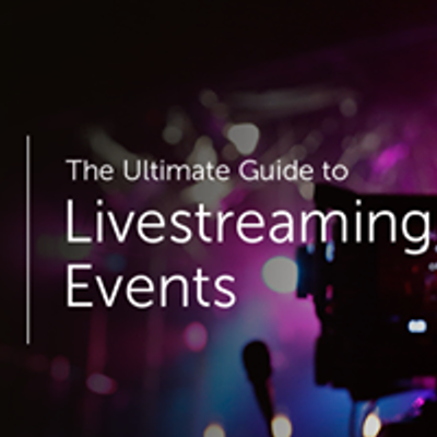 Streaming Live Events