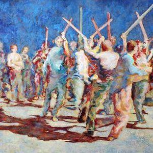 Curso de Iniciao  Pintura a leo 2020-2021