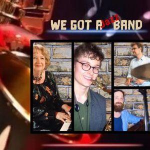 We got a Jazz Band