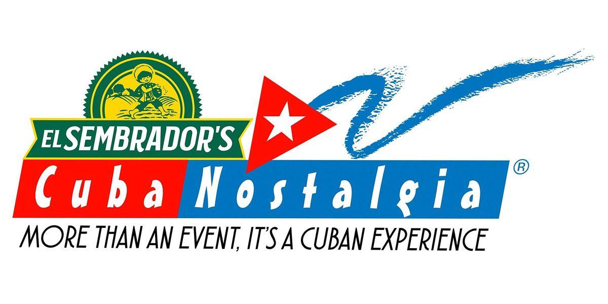 Cuba Nostalgia 2021   Event in Miami   AllEvents.in
