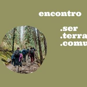 Encontro .Ser.Terra.Comunidade