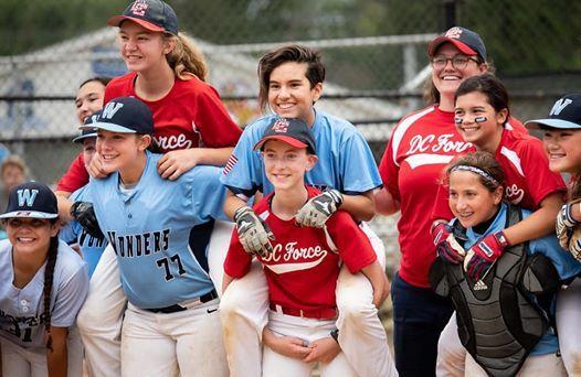 DMV Girls Baseball Series