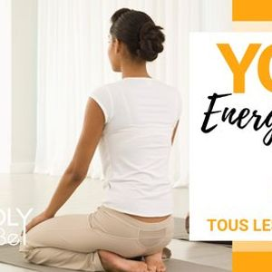 YOGA Energy Boost