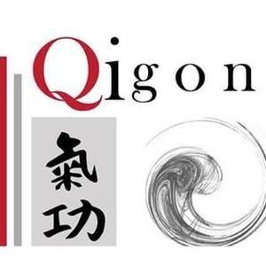 Qigong     &