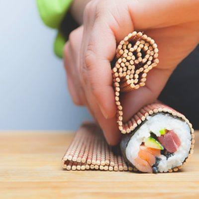 In-Person Class Hand-Rolled Sushi (Phoenix)