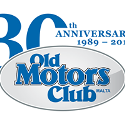 Old Motors Club Malta