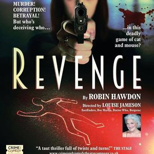 Revenge directed by Louise Jameson (EastEnders Doctor Who)