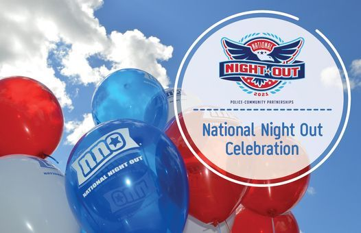 National Night Out, 22 October | Event in Peterson Air Force Base | AllEvents.in