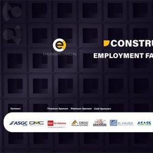 Construction Employment Fair & Summit