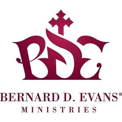 BDEvans Ministries - Change Conference