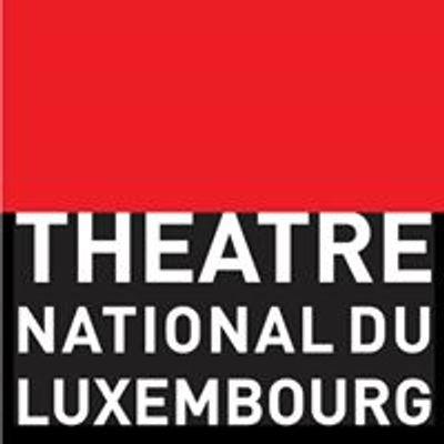 Théâtre National du Luxembourg - TNL
