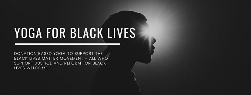 Yoga for Black Lives   Event in Washington   AllEvents.in