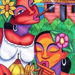 Las Patas Arriba - Latino  Son Cumbia Bolro