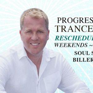 Trance Mediumship Progressive Training Programme 2021