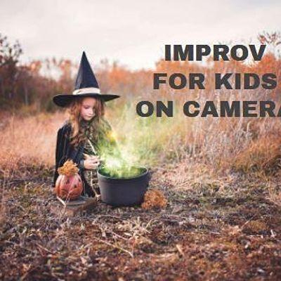 Improv For Kids On Camera