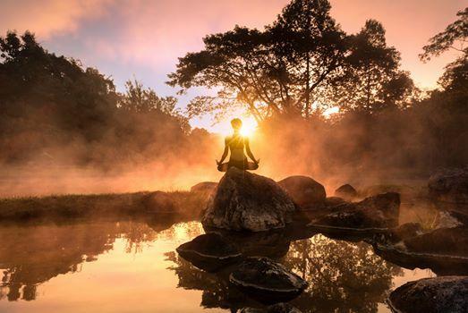 Cmo la meditacin ayuda con la depresin - taller prctico