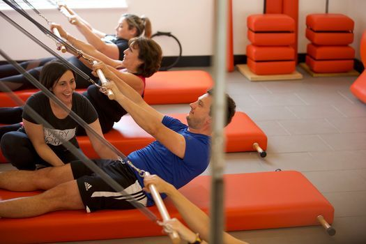 Everybody Pilates - Master Programme, 12 February   Event in Southsea   AllEvents.in