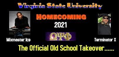 The Official Old School Takeover, 23 October | Event in Petersburg | AllEvents.in