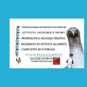1A Lezione sabato ore 1530 2021 www.passiadarte.it