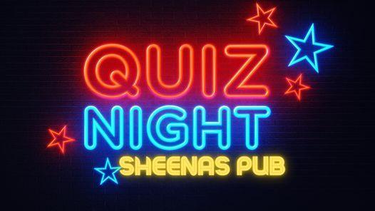 Sheena's Quiz Nights | Event in Johannesburg | AllEvents.in
