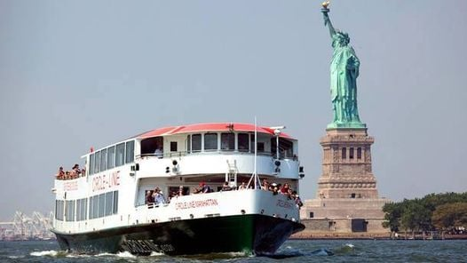Circle Line Sightseeing Liberty Cruise - (Various Dates)