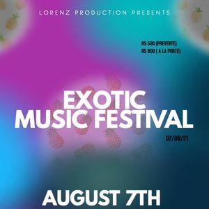 EXOTIC Music Festival