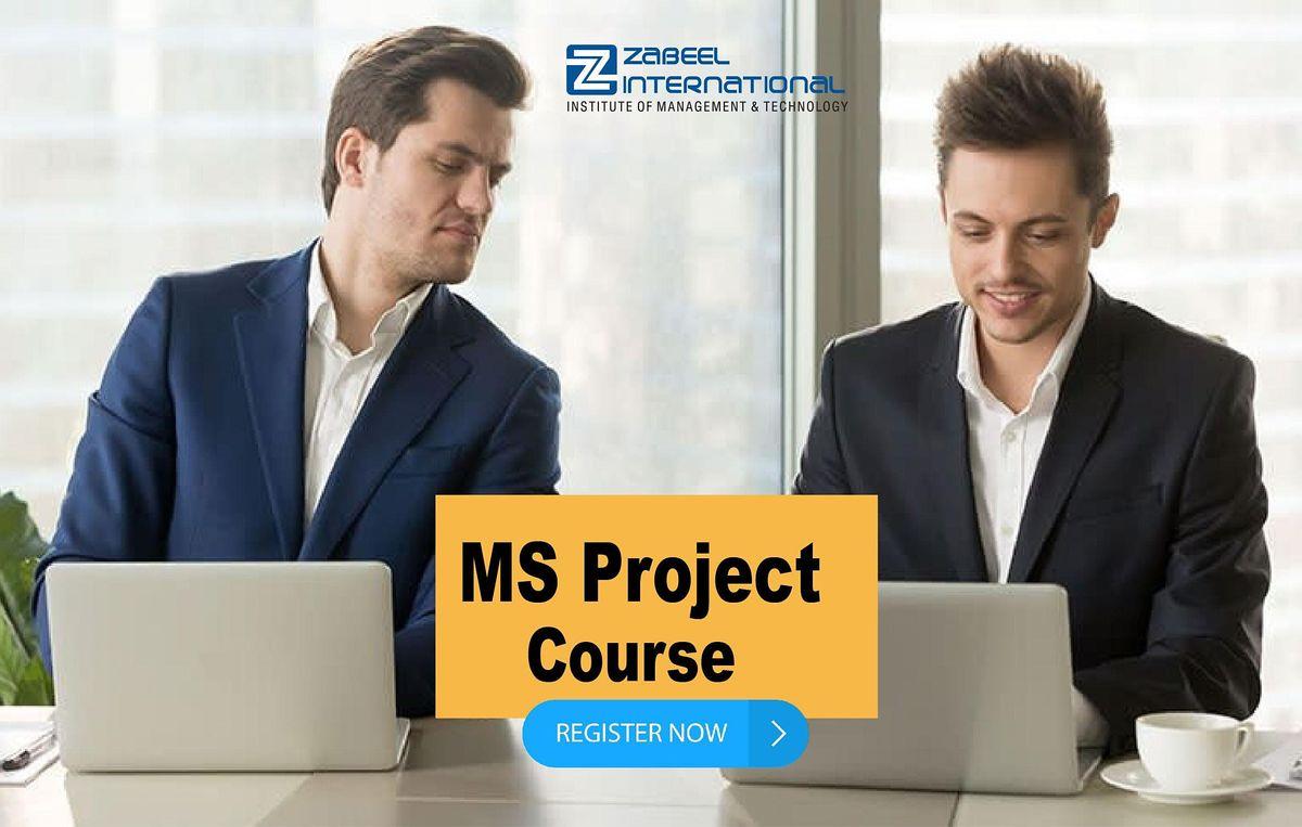 MS Project Training Course in Dubai | Event in Dubai | AllEvents.in