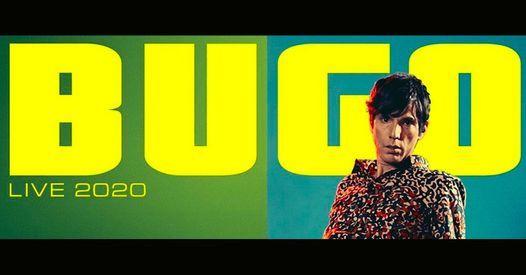 Bugo / Alcatraz Milano (nuova data), 5 May | Event in Milan | AllEvents.in