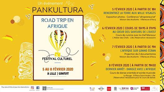 Road Trip Events In Lille Today And Upcoming Road Trip Events In