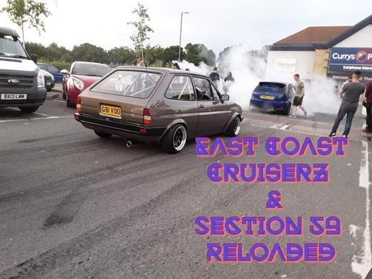 East Coast Cruiserz & Section 59 Thetford Reload !!, 1 May | Event in Thetford | AllEvents.in