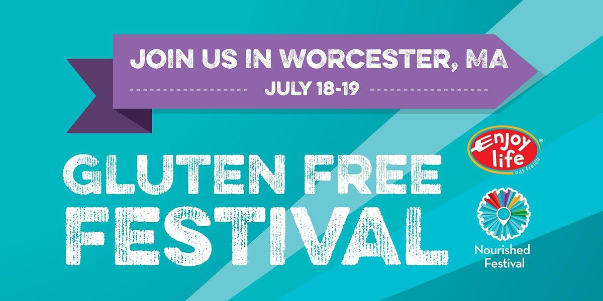 Worcester Nourished Festival (July 18-19)