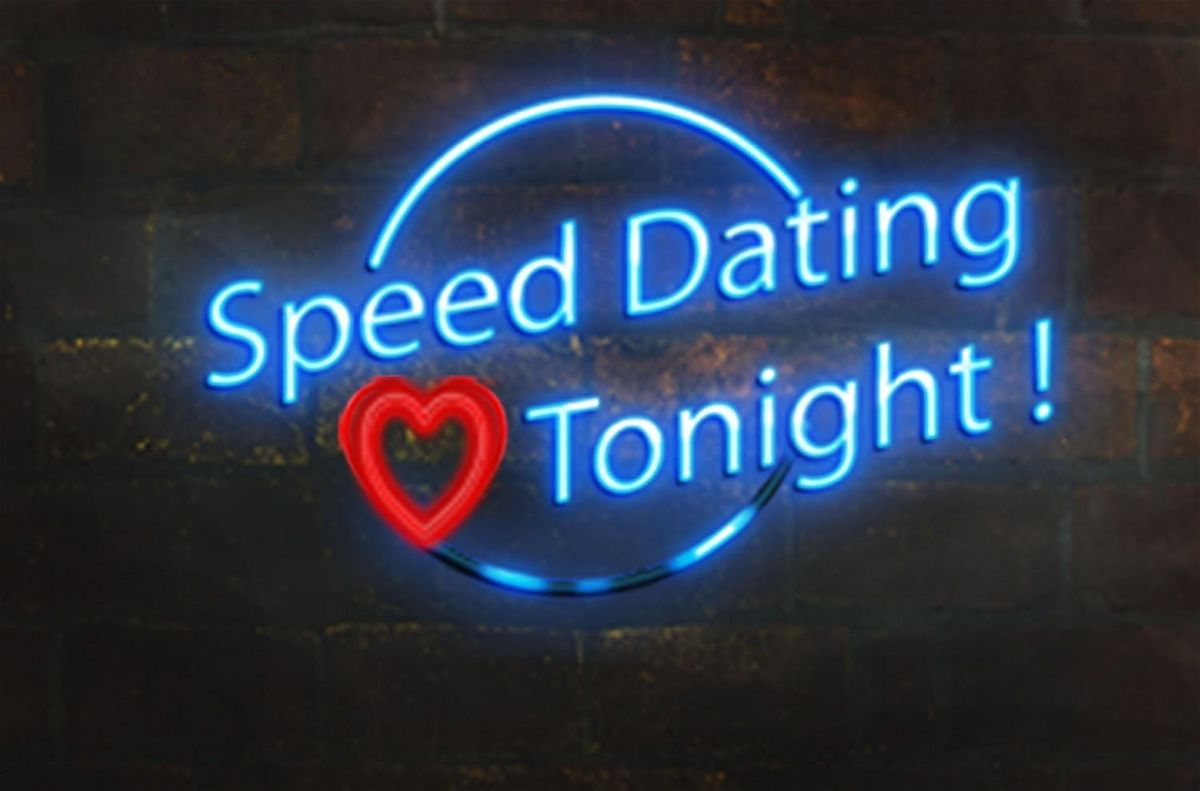 Speed Dating Detroit Metro Area