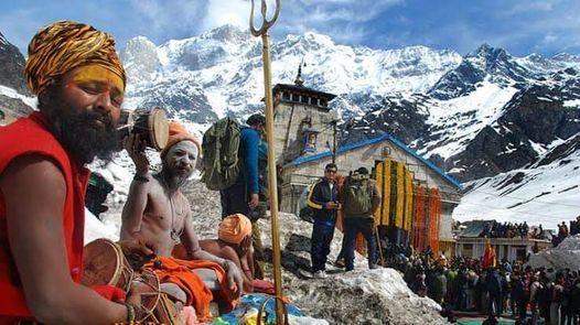 Kedarnath Yatra 2021, 15 May | Event in Dehradun | AllEvents.in