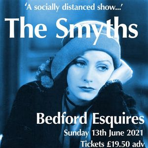 The Smyths Socially Distanced Show.
